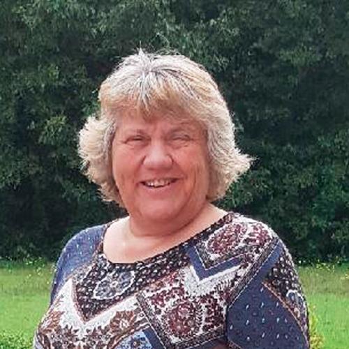 Judy Wood