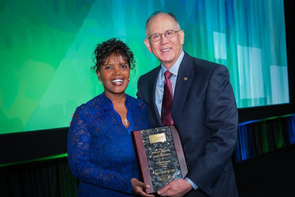 Karem L. Smith, MD Award Recipient