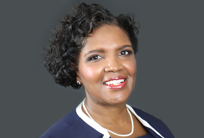 Karen L. Smith, MD, FAAFP